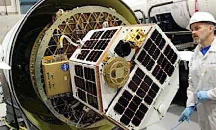 Millennium Space, TriSept, Tethers Unlimited self-finance satellite debris-mitigation test