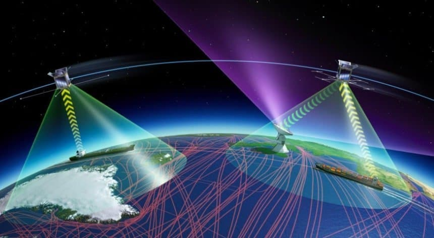 Orbcomm, exactEarth report increased satellite-AIS revenue, target larger small-vessel market