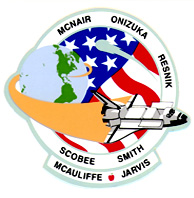 Challenger Space Shuttle tragedy