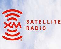 XM Radio logo