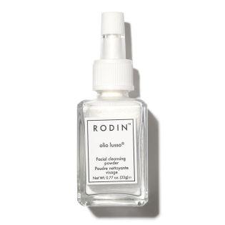 Facial Cleansing Powder, , large