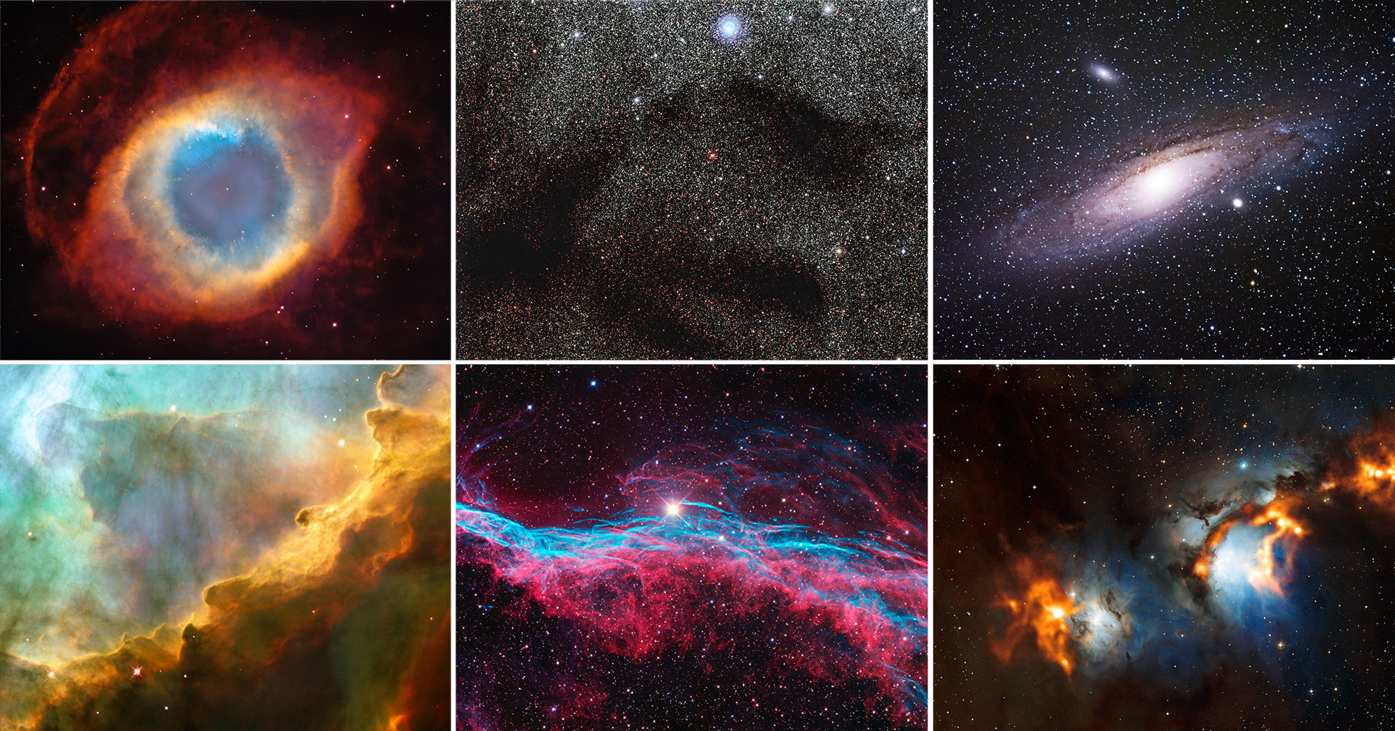 7 Amazing Deep Sky Objects To Photograph