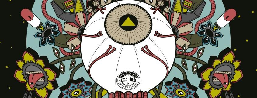 Sikey & Speedwagon - Misty Eyed Dub