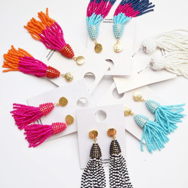 TASSEL GIVEAWAY  My inbox has been overflowing with messageshellip