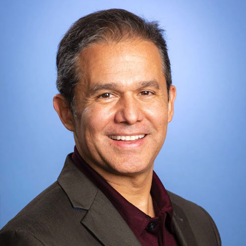 Davin Lopez - Board Member -Spaceport-America