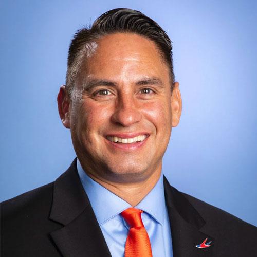 Howie Morales - Board Member - Spaceport America