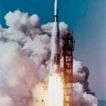 Ranger 4 Launch