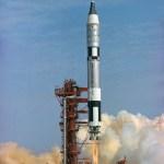Launch of GLV-3
