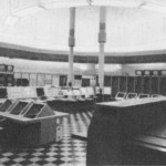 LC-34 Block House Control Room