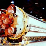 Booster Stage (S-I)