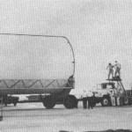 Unloading Barge in Florida