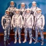 Group 1, The Mercury 7