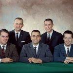 Astronaut Group 4