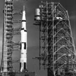 Apollo 4 on Launch Pad