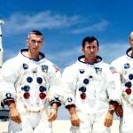 Apollo 10 and crew