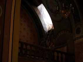 Boudou Church