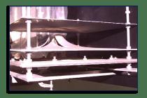 Stuffed Whipple Shield, as used on ISS (Credits: NASA)