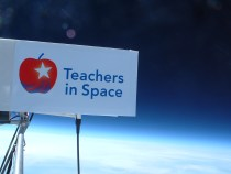 Teachers in Space is an initiative to spread curiosity about space and science to students through their teachers. Christa McAuliffe was to be the first teacher in space when the program was conceived under NASA's purview. The government program was cancelled after McAuliffe's death in the Challenger accident, but the challenge was taken up in the private sector (Credits: Teachers in Space).
