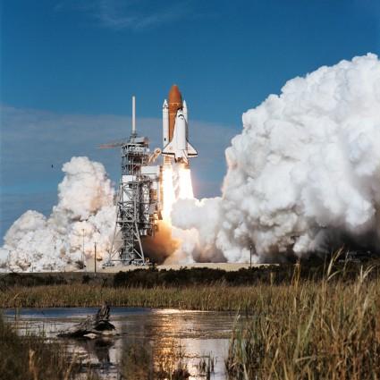 STS 51C