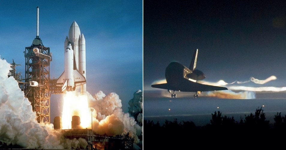 space shuttle challenger history channel - photo #42