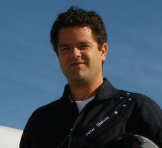 Peter Siebold