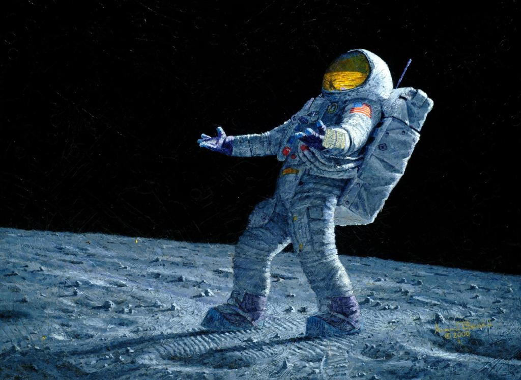 astronaut life after space - photo #18