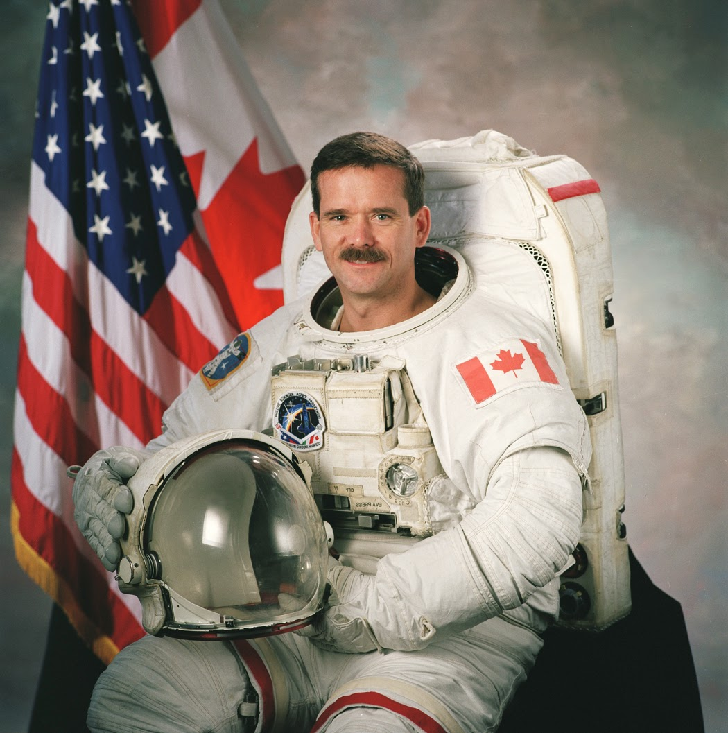 Life And Career Lessons From An Astronaut
