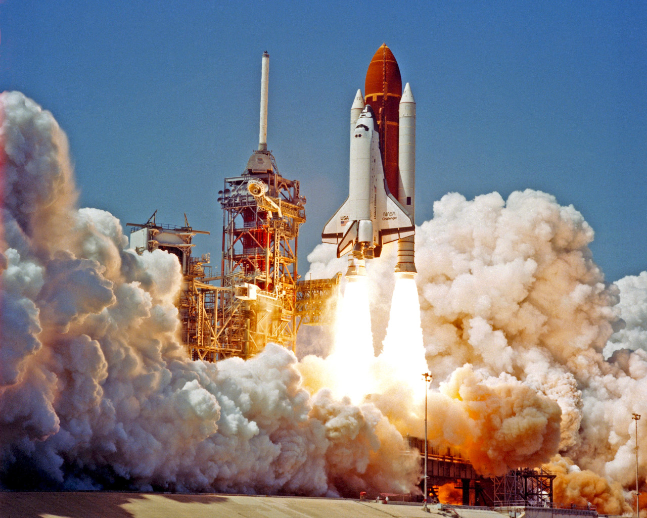 challenger space shuttle the untold story summary - photo #16
