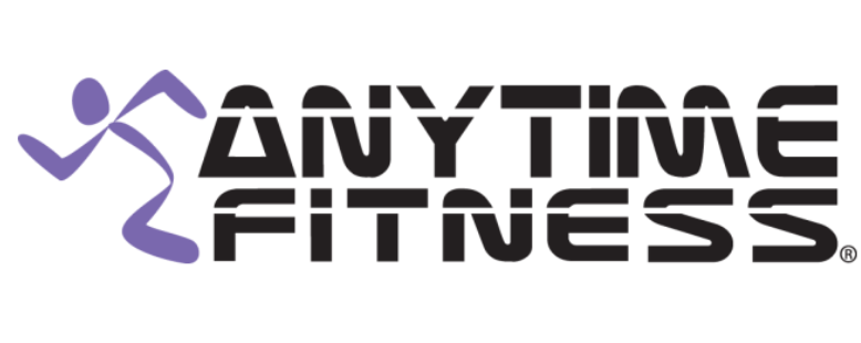 Stay fit with Anytime Fitness