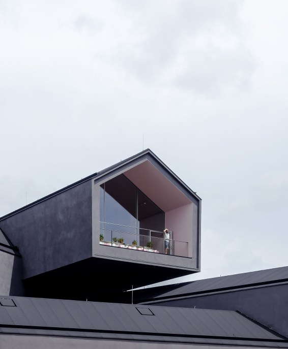 VitraHaus Basel designed by Herzog and De Meuron_Nancy Da Campo architecture photography