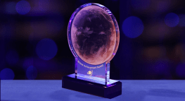 Space Achievement Award