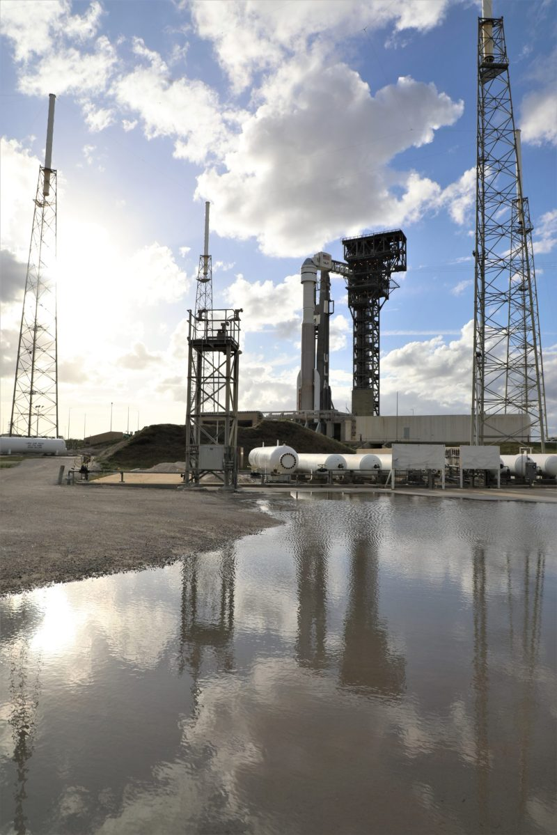 Countdown Begins for Historic 1st Boeing Commercial Starliner Atlas V Launch to Space Station for NASA: Pad Photos/Watch Live