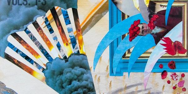 Goldfinch Album Cover
