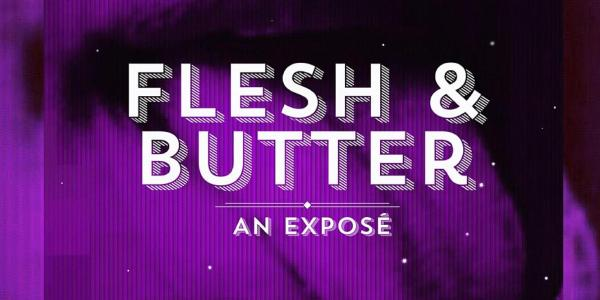 Flesh & Butter an Expose Art and Performance by Queer and Trans People of Color in Tacoma