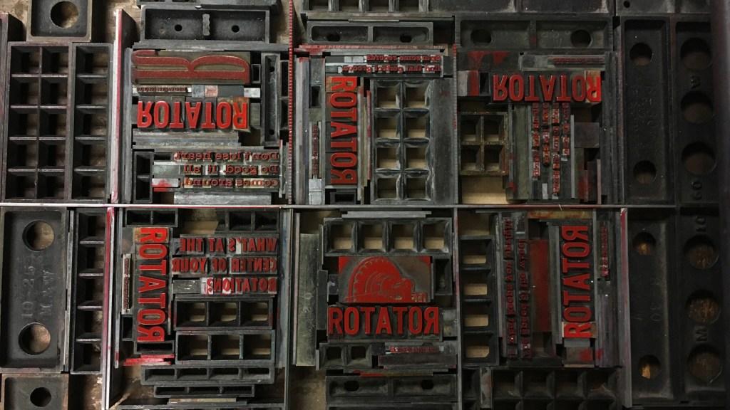 rotator-typesetting