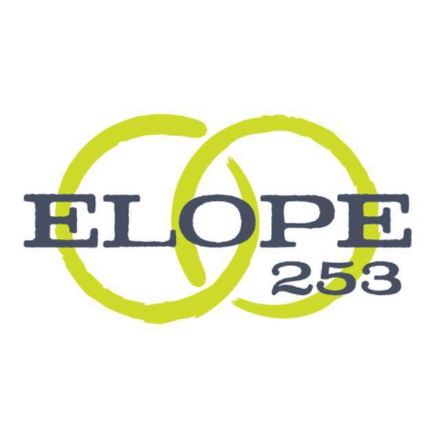 Elope 253 logo