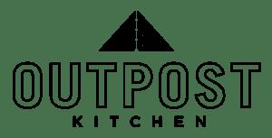 Outpost Kitchen Logo