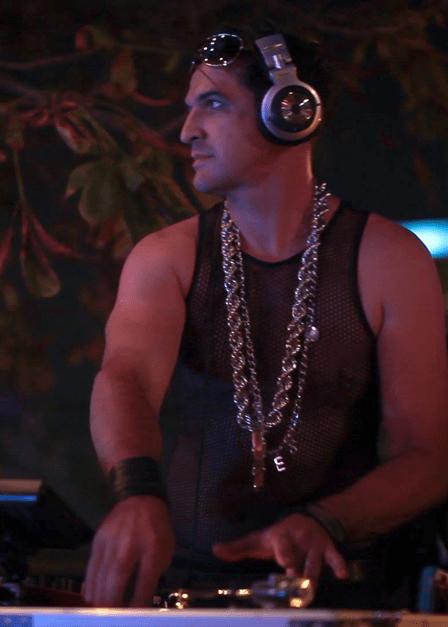 DJ Olivia Phaze