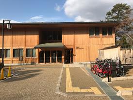 東大寺近く奈良公園事務所(No16)