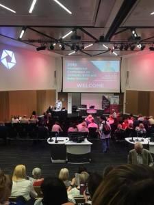 International conferens on stillbirth, SIDS and baby survival