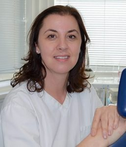 zoe williams as pictures makes hygienist visit a pleasant ordeal