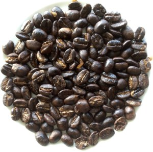 coffee dark roast