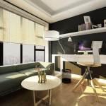 北欧インテリアの家具スタイル