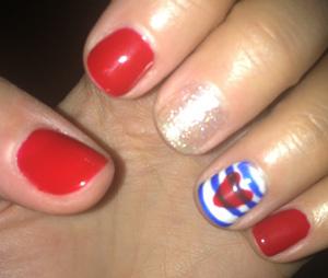 Spatini Scottsdale Manicure