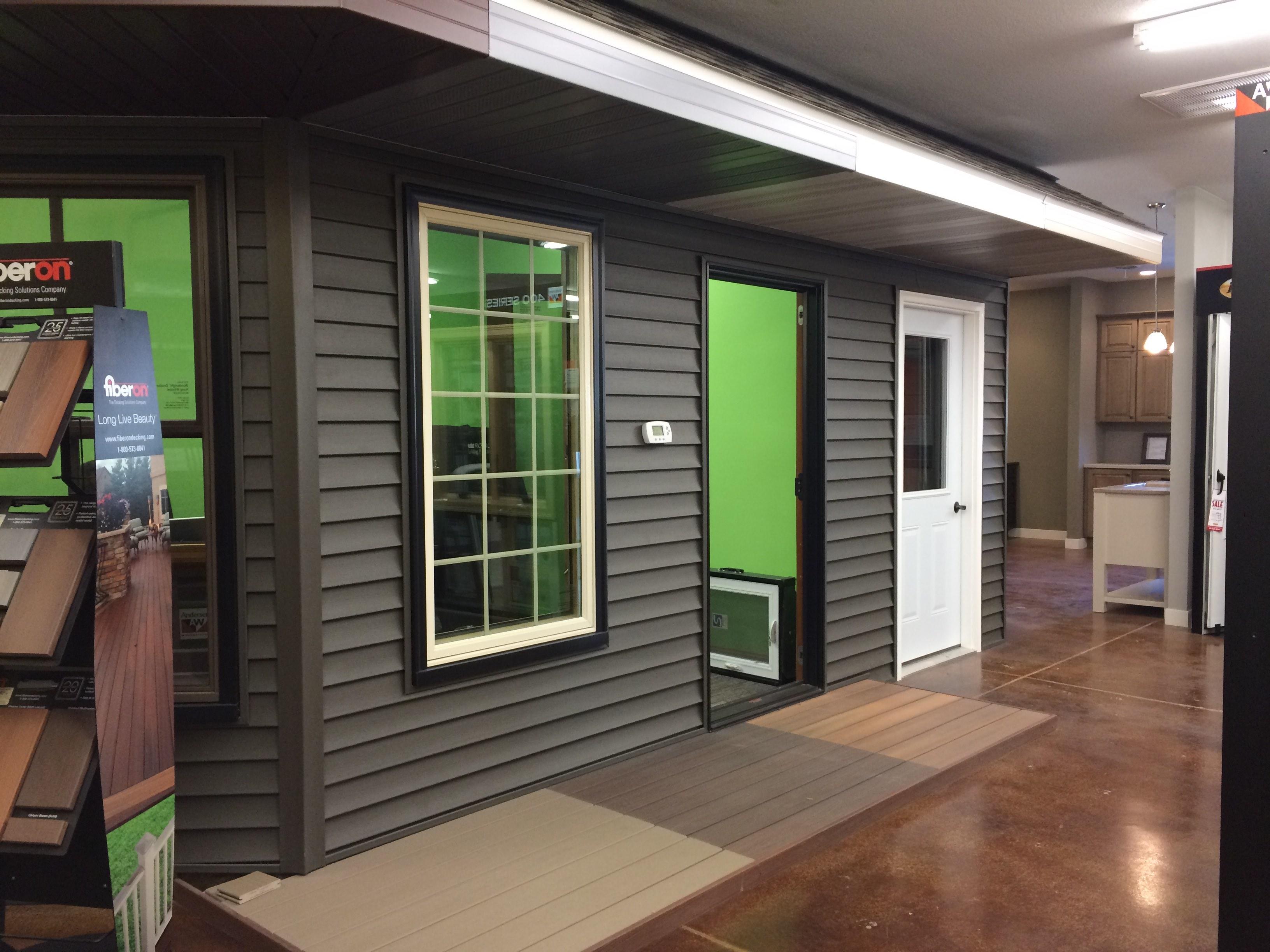 Grundy Center Design