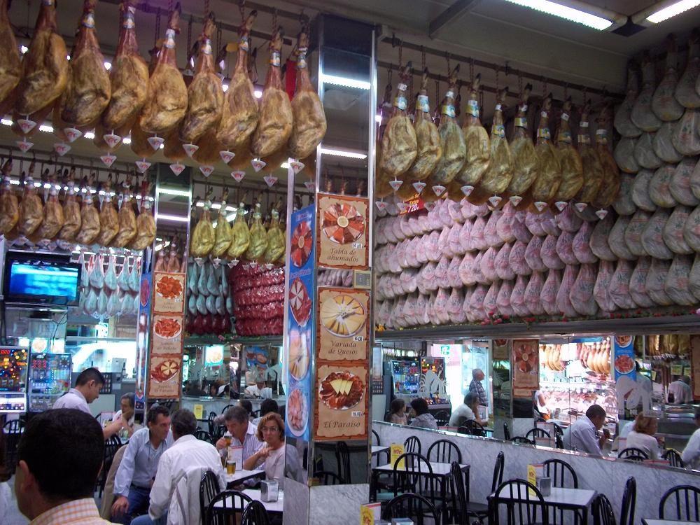 Sangria Spanish Tapas Bar