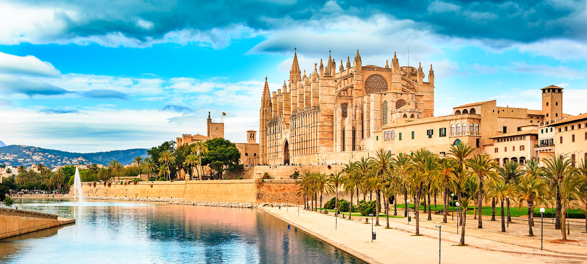 tourism in palma what to see tourist