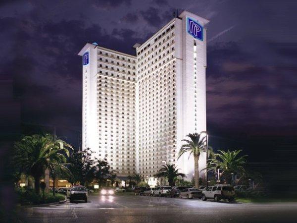 IP Casino Resort - Spa - Biloxi - Mississippi Spas