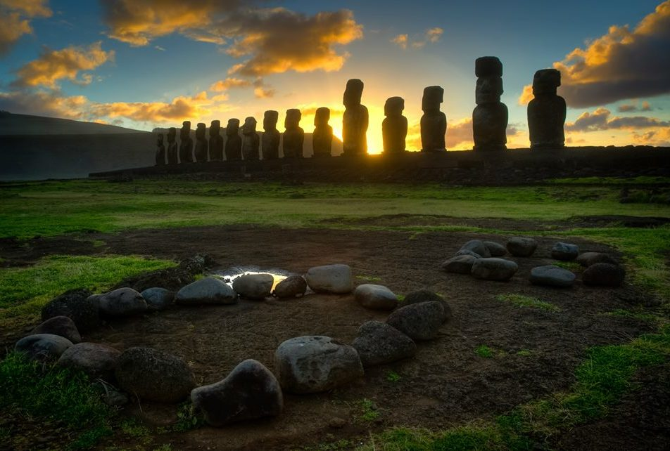 Hare Noi Hotel And Spa Easter Island Chile