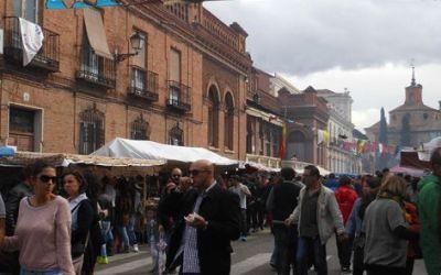 世界遺産の街- アルカラ・デ・エナーレスを訪れる一番よい時期